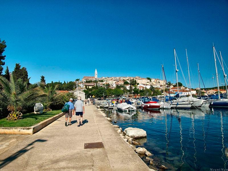 Врсар хорватия недвижимость